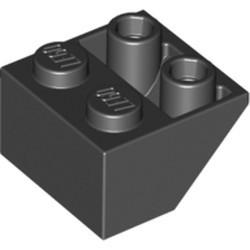 Black Slope, Inverted 45 2 x 2 - new