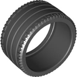 Black Tire 68.8 x 36 ZR