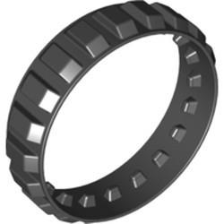 Black Tread with 20 Treads Small