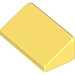 Bright Light Yellow Slope 30 1 x 2 x 2/3
