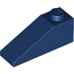 Dark Blue Slope 33 3 x 1 - new