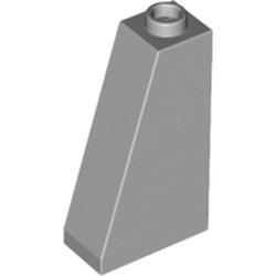 Light Bluish Gray Slope 75 2 x 1 x 3 - Open Stud