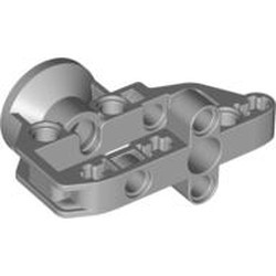 Light Bluish Gray Technic, Steering Portal Axle, Housing
