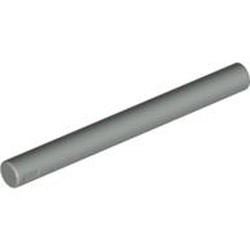 Light Gray Bar 4L (Lightsaber Blade / Wand) - used