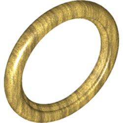 Pearl Gold Tire Technic Wedge Belt Wheel