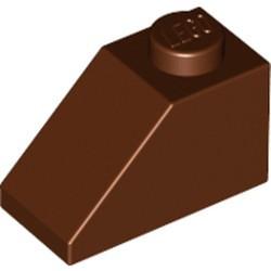 Reddish Brown Slope 45 2 x 1