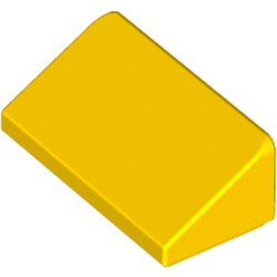 Yellow Slope 30 1 x 2 x 2/3 - new