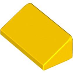 Yellow Slope 30 1 x 2 x 2/3