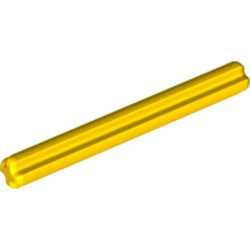 Yellow Technic, Axle 5 - new