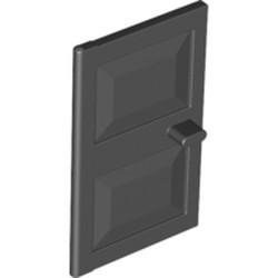 Black Door 1 x 4 x 5 - used