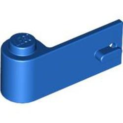 Blue Door 1 x 3 x 1 Left