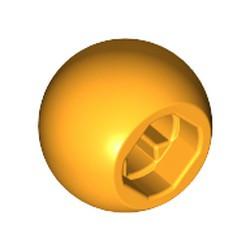 Bright Light Orange Technic Ball Joint