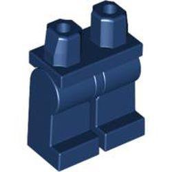 Dark Blue Hips and Legs Plain (Monochrome) - used