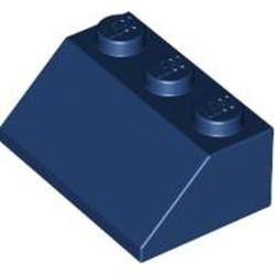Dark Blue Slope 45 2 x 3 - new