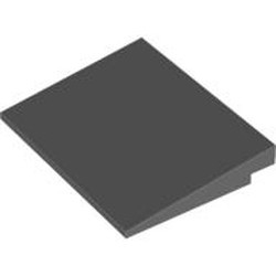 Dark Bluish Gray Slope 10 6 x 8 - used