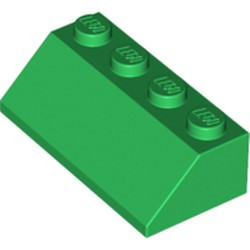 Green Slope 45 2 x 4