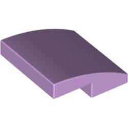 Lavender Slope, Curved 2 x 2