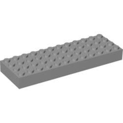 Light Bluish Gray Brick 4 x 12
