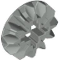 Light Gray Technic, Gear 12 Tooth Bevel
