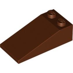 Reddish Brown Slope 18 4 x 2