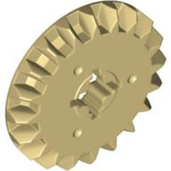 Tan Technic, Gear 20 Tooth Bevel - used