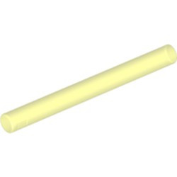 Trans-Neon Green Bar 4L (Lightsaber Blade / Wand) - used