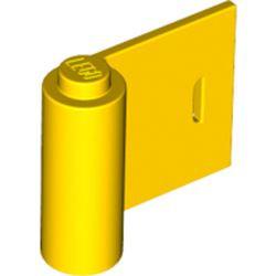 Yellow Door 1 x 3 x 2 Right