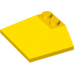 Yellow Slope 45 3 x 4 Double / 33
