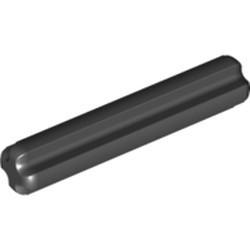 Black Technic, Axle 3