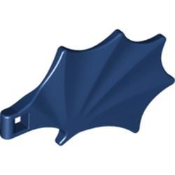 Dark Blue Dragon Wing - used