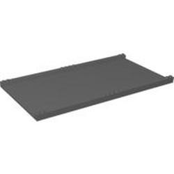 Dark Bluish Gray Baseplate, Road 32 x 16 Ramp, Straight