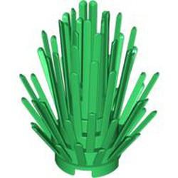Green Plant Prickly Bush 2 x 2 x 4