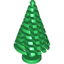 Green Plant, Tree Pine Large 4 x 4 x 6 2/3