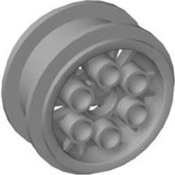 Light Bluish Gray Wheel 20 x 30 Balloon Medium