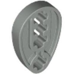 Light Gray Technic Cam