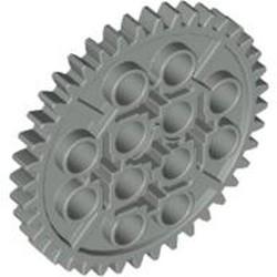 Light Gray Technic, Gear 40 Tooth