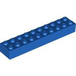 Blue Brick 2 x 10