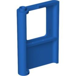 Blue Door 1 x 4 x 5 Train Right - used
