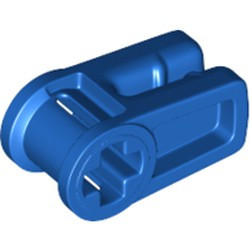 Blue Technic, Axle and Wire Connector