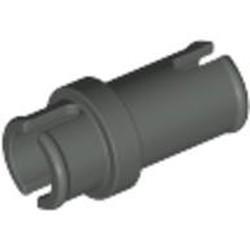 Dark Gray Technic, Pin 3/4 - used