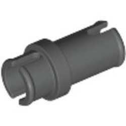 Dark Gray Technic, Pin 3/4