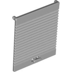 Light Bluish Gray Door 1 x 4 x 4 Lift