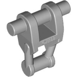Light Bluish Gray Torso Mechanical, Battle Droid