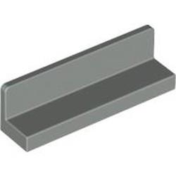 Light Gray Panel 1 x 4 x 1 - used