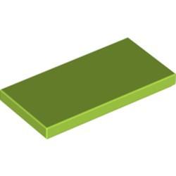 Lime Tile 2 x 4