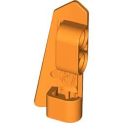 Orange Technic, Panel Fairing #21 Very Small Smooth, Side B