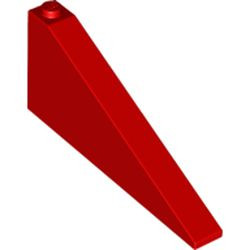 Red Slope 25 8 x 1 x 3