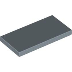 Sand Blue Tile 2 x 4 - new