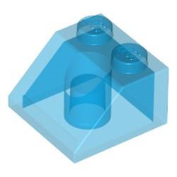 Trans-Dark Blue Slope 45 2 x 2