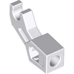 White Arm Mechanical, Exo-Force / Bionicle, Thick Support - new